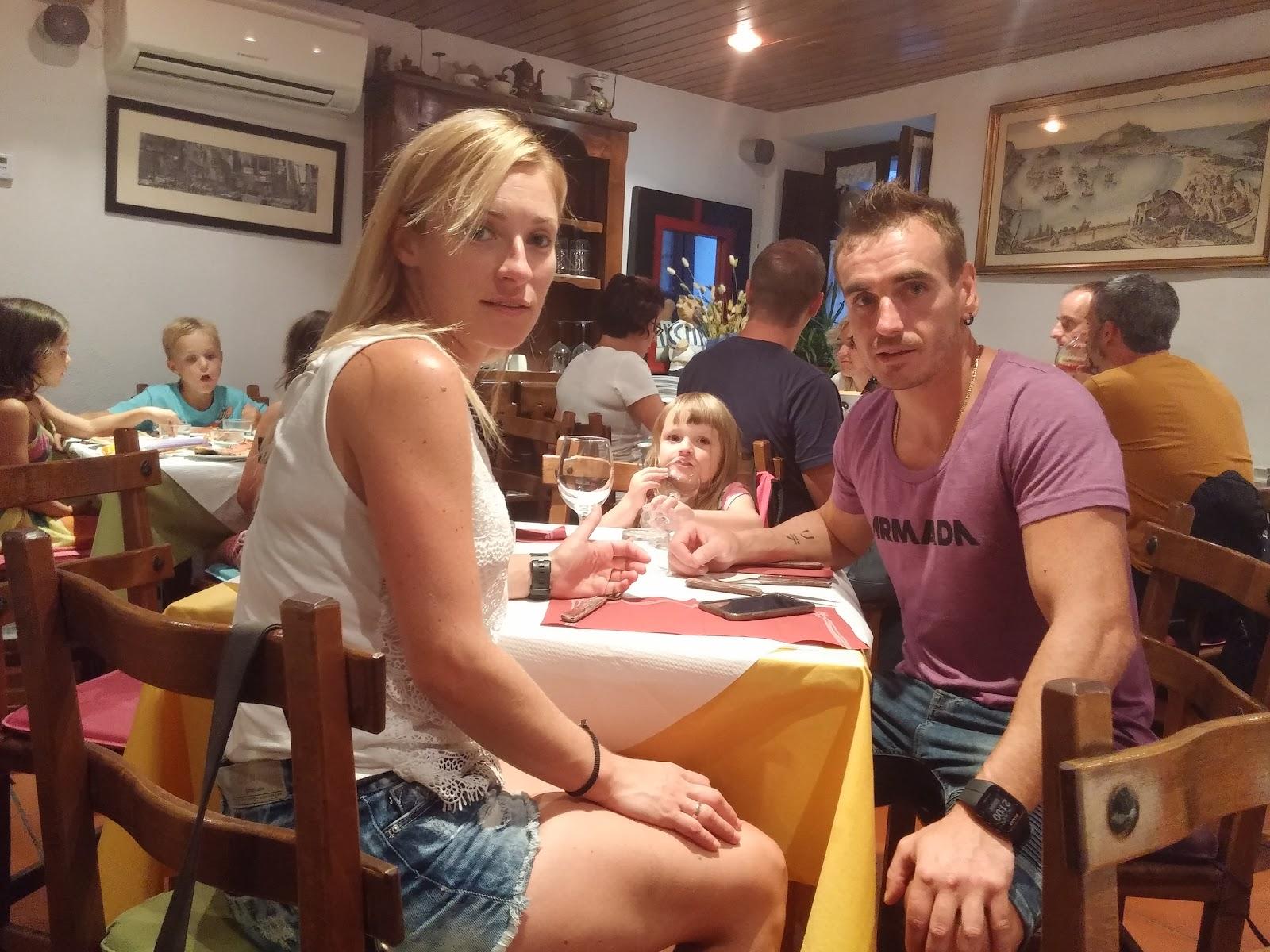 Restaurante Polifemo