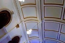 St. Columb's Hall, Derry, United Kingdom