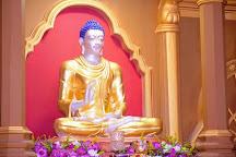 Mahamevnawa Dhammachethiya Buddhist Monastery Anuradhapura, Anuradhapura, Sri Lanka