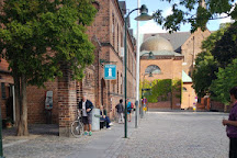 Roskilde Tourist Information, Roskilde, Denmark