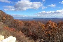 Shawangunk Mountains, Woodstock, United States