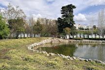 Quinta Fuente del Berro, Madrid, Spain