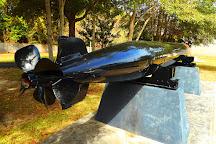 Mississippi Vietnam Veterans Memorial, Ocean Springs, United States