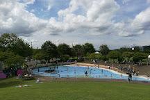 Nakagawa Aquatic Park, Otawara, Japan