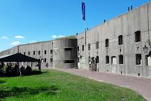 Fort bij Spijkerboor, Westbeemster, The Netherlands