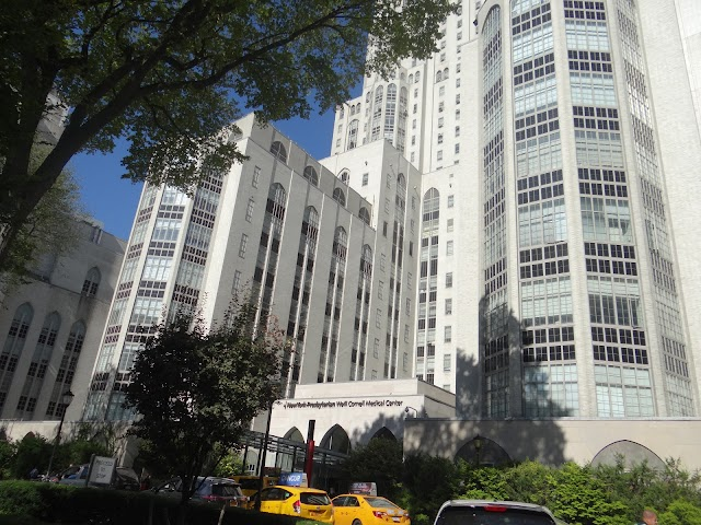 New York Presbyterian Hospital : NEUROLOGICAL SURGERY