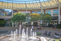 Redmond Town Center, Redmond, United States
