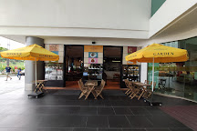 GLO Damansara Mall, Kuala Lumpur, Malaysia