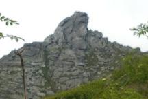 Floya, Svolvaer, Norway