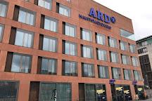 ARD-Hauptstadtstudio Berlin, Berlin, Germany