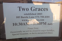 Two Graces, Taos, United States