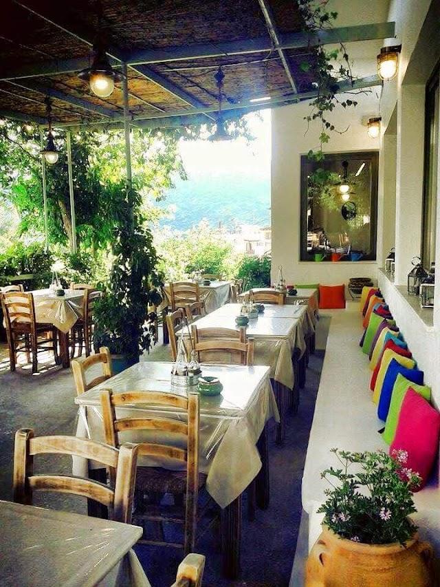 Baboulas Grill-Restaurant