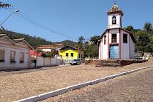 Church of Our Lady of O, Sabara, Brazil