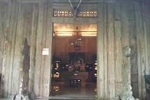 Setia Darma House of Mask and Puppets, Sukawati, Indonesia