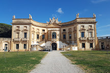 Villa Valguarnera, Bagheria, Italy