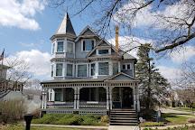 Victorian House, Millersburg, United States