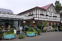 Shichiku Garden, Obihiro, Japan