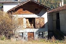 Osservatorio Astronomico di Saint Barthélemy, Aosta, Italy