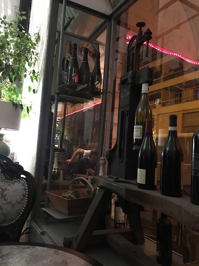Cave Robini Vins et Spiritueux