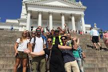 Green Cap Tours, Helsinki, Finland