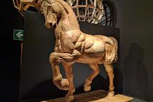 Museo Leonardo Da Vinci, Florence, Italy