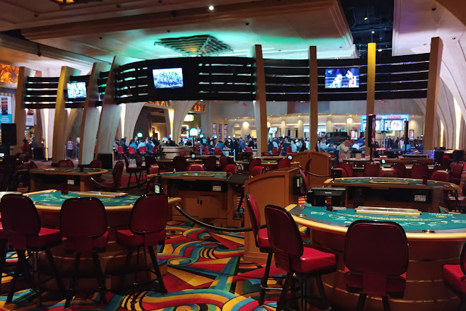 hollywood casino at charles town races events