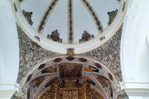 Church of Santo Domingo, Lucena, Spain