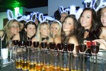 Flicks Bar, Corralejo, Spain