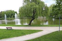 Roth Park, Raciborz, Poland