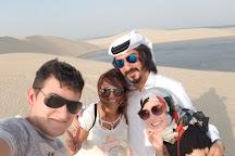 Falcon Tours, Doha, Qatar