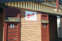 Bega Cheese Heritage Centre, Bega, Australia
