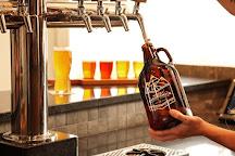 Mount Arrowsmith Brewing Company, Parksville, Canada