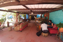 Museo Arqueologico Azul Maya, Panajachel, Guatemala