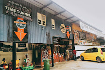 Time Tunnel Museum, Brinchang, Malaysia