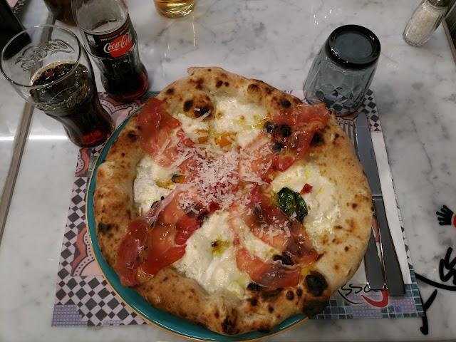 Pizzeria Assaje