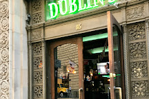 Dublins Irish Whisky Pub, Los Angeles, United States