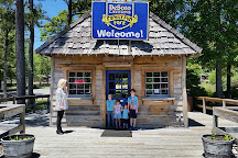 DeSoto Caverns, Childersburg, United States