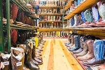 Hewlett & Dunn Jean & Boot Barn, Collierville, United States