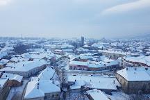Stephen's Tower, Baia Mare, Romania