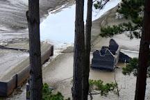 Lac de Guerledan, Saint-Aignan, France