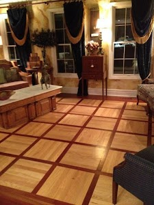 A & R Wood Floors