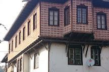 Samovodska Charshiya Complex, Veliko Tarnovo, Bulgaria