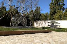Cerritos Sculpture Garden, Cerritos, United States