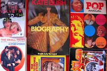 Young's Interesting Books, Glasgow, United Kingdom
