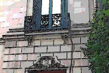 Tiquet Rambles - Palau de la Virreina, Barcelona, Spain