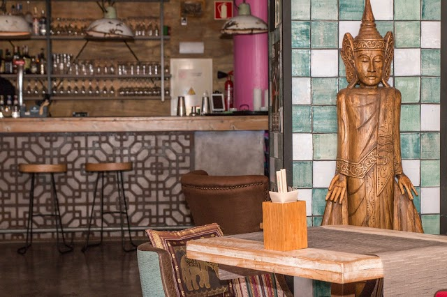 Monsoon Thai Restaurant