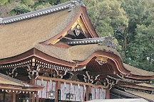Omiwa Shrine, Sakurai, Japan