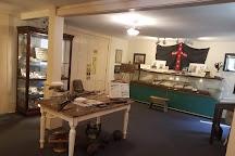 Lloyd Tilghman House and Civil War Museum, Paducah, United States