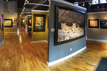 Benjamin Walls Gallery, Bristol, United States