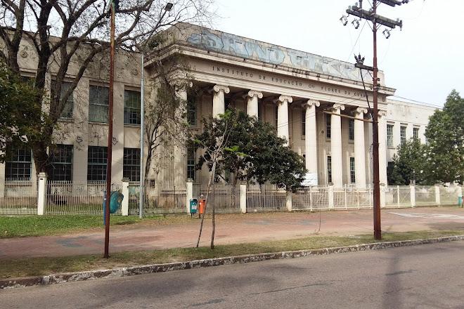 Visit Instituto De Educacao General Flores Da Cunha On Your
